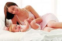 哺乳常识:母乳喂养能防癌