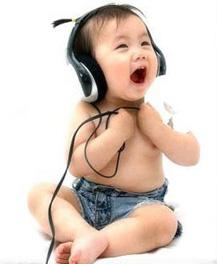 宝宝突发耳聋要及时就医